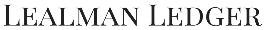 Community News & Calendar – Lealman, FL