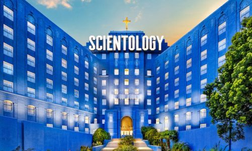 Scientology behind large donation of school supplies to PAL