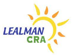 Lealman CRA Meeting Details – Sept. 23rd