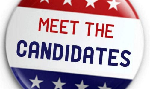 Tonight – LCA – Meet the Candidates Night
